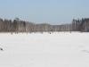 Рефтинский фото - Зимняя рыбалка на Рефтинском водохранилище