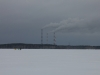 Рефтинский фото - Рефтинское водохранилище, ГРЭС