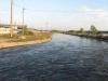 Рефтинский фото - Рефтинская ГРЭС, водосброс