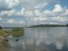 Рефтинский фото - Рефтинской водохранилище, ГРЭС