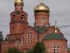 Рефтинский фото - Церковь