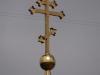 Рефтинский фото - Церковь, крест