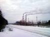 Рефтинский фото - Рефтинская ГРЭС