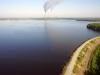 Рефтинский фото - Рефтинская ГРЭС, водохранилище