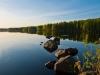 Рефтинский фото - Водохранилище