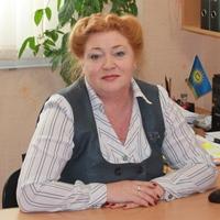 Ирина Александровна Максимова