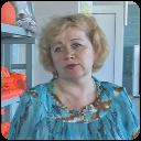Стафеева Лилия Витальевна