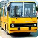 Расписание автобусов поселка Рефтинского