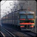 Расписание движения поездов станции Рефтинская