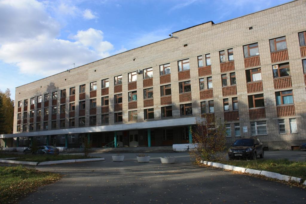 Детская больница рубцовск на октябрьской