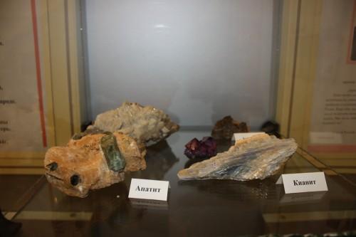 Музей Центра Детского Творчества п.Рефтинский
