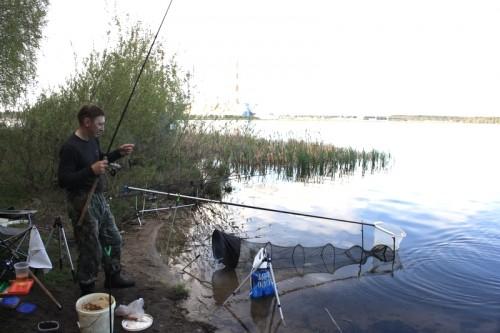 Рыбный Фестиваль - В гостях у батьки Махно
