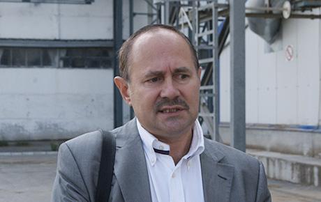 Заместителя министра сельского хозяйства Владимира Гребнева
