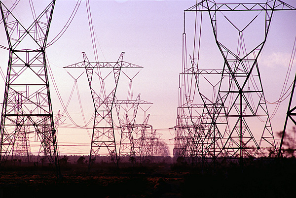 Под угрозой энергоснабжение поселка