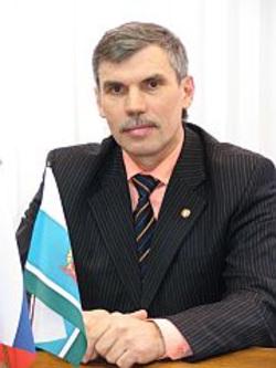 Николай Топорков