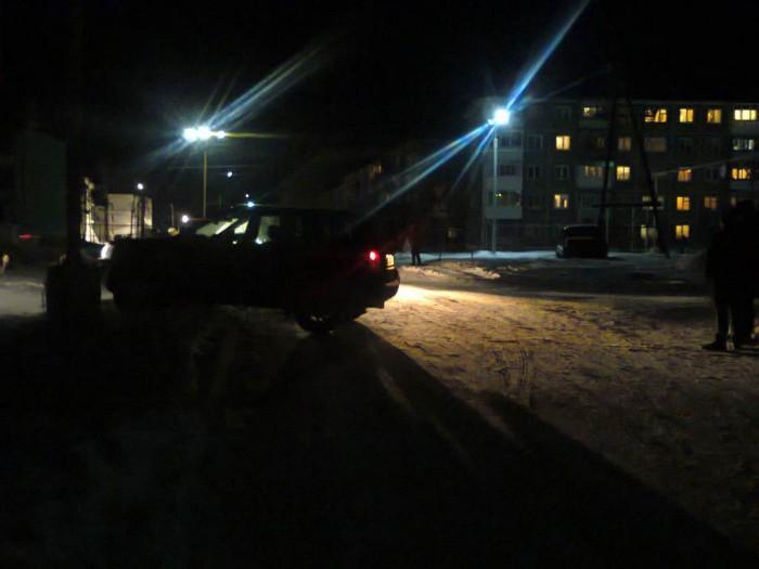 Авария 27 декабря