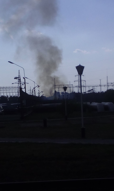 Авария на Рефтинской ГРЭС ликвидирована
